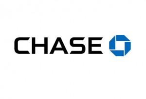 Chase Logo blue